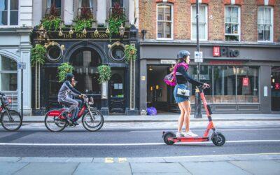 I motivi per puntare alla mobilità sostenibile